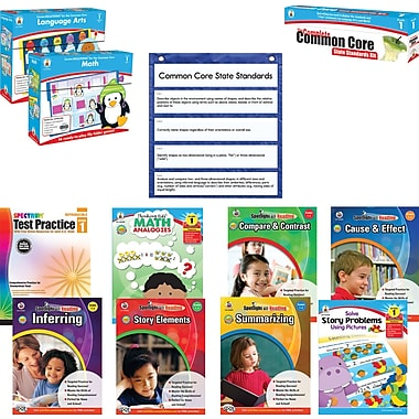 Common Core Kit, Grade 1