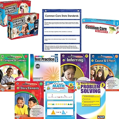 Common Core Kit, Grade 5