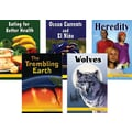 Common Core Non Fiction Reading Kit, Grade 6