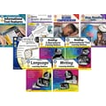 Common Core Language Arts Kit, Grades 6-8