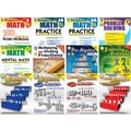 Common Core Math Kit, Grade 7