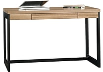Sauder® Kirby Desk, Pale Walnut