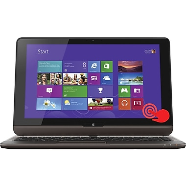 Toshiba Satellite® U925t-S2120 12.5in. Touch Screen Ultrabook™