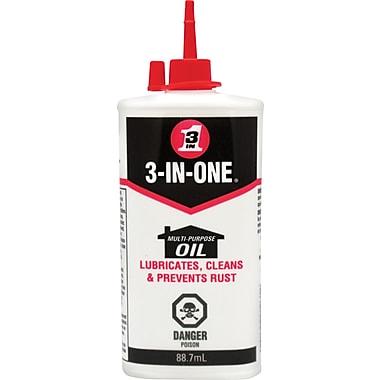 3-in-1 Multi-Purpose Oil