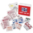 Pac-Kit Personal First Aid Plastic Travel Kit