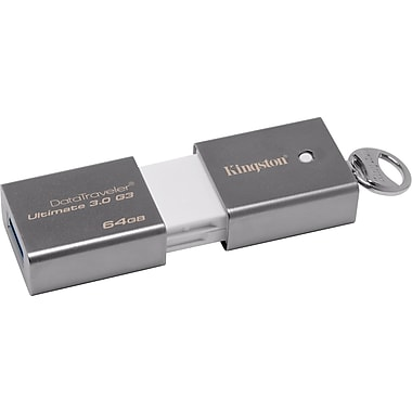 DataTraveler Ultimate 3.0 G3 High-Speed (USB 3.0)