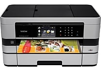 Brother MFC-J4710dw Color Inkjet All-in-One Printer