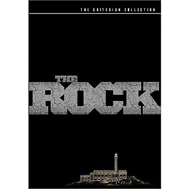 Rock, The (Criterion Collection)