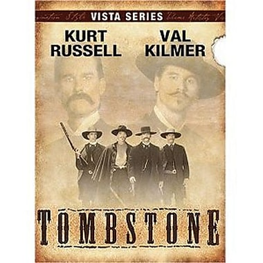 Tombstone (Director's Cut)