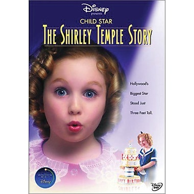 Disney's Child Star: The Shirley Temple Story