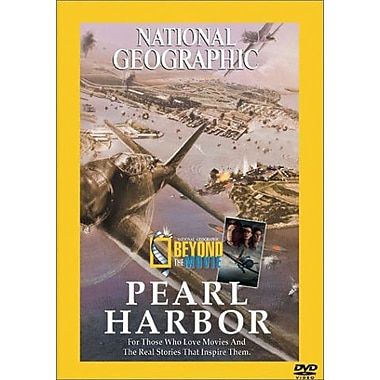 National Geographic's Beyond The Movie: Pearl Harbor
