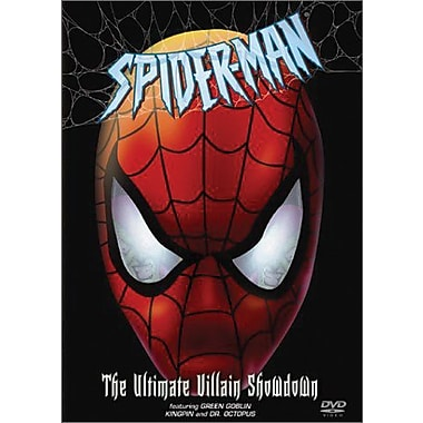 Spider-Man: The Ultimate Villain Showdown