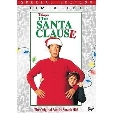 Santa Clause (Widescreen)