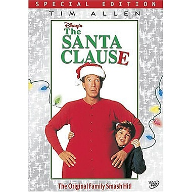 Santa Clause (Fullscreen)