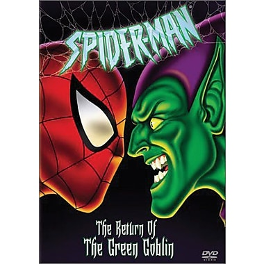 Spider-Man: The Return Of The Green Goblin