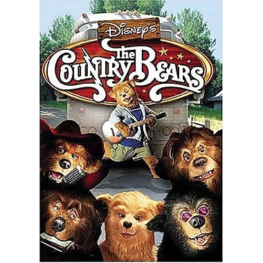 Country Bears (Fullscreen)
