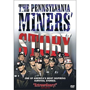 Pennsylvania Miners' Story