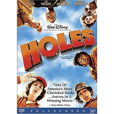 Holes (Fullscreen)
