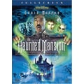 Haunted Mansion (Fullscreen)