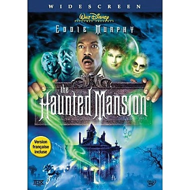 Haunted Mansion (Widescreen)