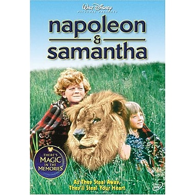 Napoleon & Samantha