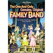 One And Only, Genuine, Original Family Band