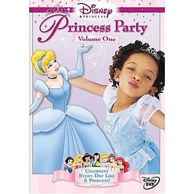 Disney Princess Party: Volume 1