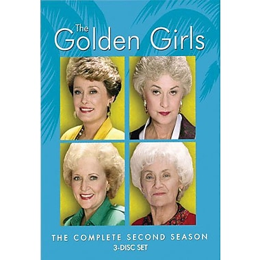 Golden Girls: Season 2
