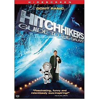 Hitchhiker's Guide To The Galaxy (Widescreen)