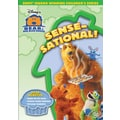 Bear In The Big Blue House: Sense-Sational!