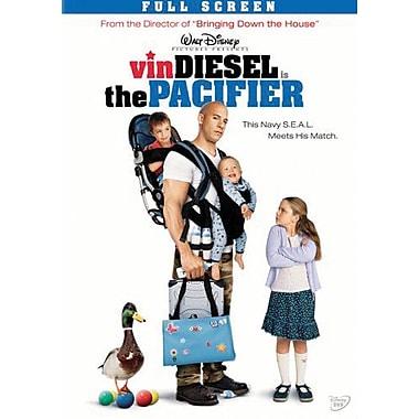 Pacifier (Fullscreen)