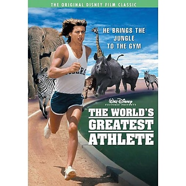 World's Greatest Athlete