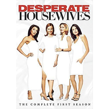 Desperate Housewives: Season 1