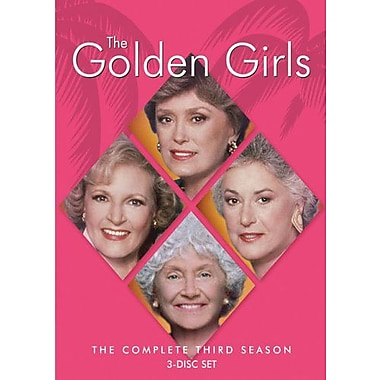 Golden Girls: Season 3