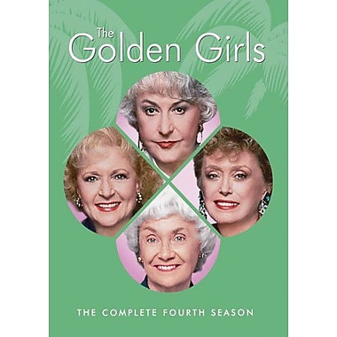 Golden Girls: Season 4
