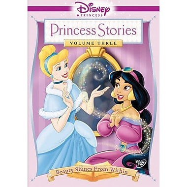 Disney Princess Stories Volume 3: Beauty Shines From Within