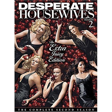 Desperate Housewives: Season 2