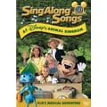 Sing Along Songs: Flik's Musical Adventure