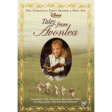 Tales From Avonlea: Season 1