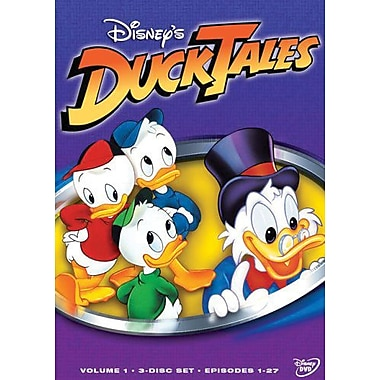 DuckTales Volume 1