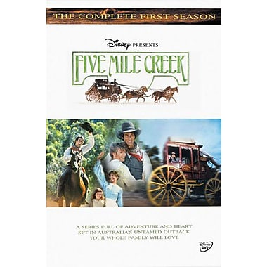 Five Mile Creek: Season 1