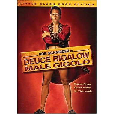 Deuce Bigalow: The Little Black Book Edition