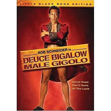Deuce Bigalow: The Little Black Book Edition
