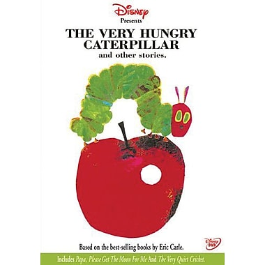 Very Hungry Caterpillar And Other Stories