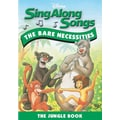 Sing Along Songs: The Jungle Book - The Bare Necessities