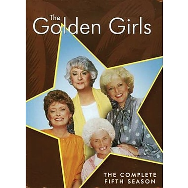 Golden Girls: Season 5