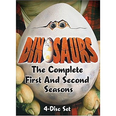Dinosaurs: Seasons 1 & 2