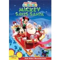 Disney Mickey Mouse Clubhouse: Mickey Saves Santa