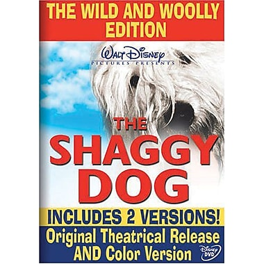 The Shaggy Dog: The Wild & Woolly Edition