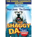 Shaggy D.A.: The Canine Candidate Edition